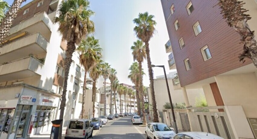facade-immeuble-copropriete-nettoyage-appartements-montpellier